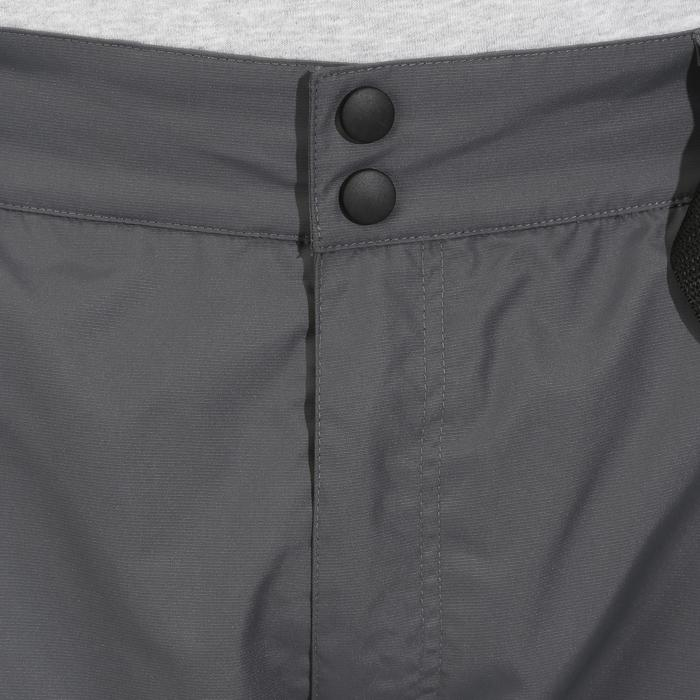Pantalon pêche-5 DARK GREY - 731660