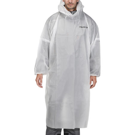 Fishing poncho 100