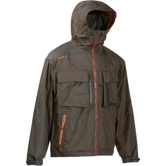 Regenjas voor hengelaars-5 - 731683