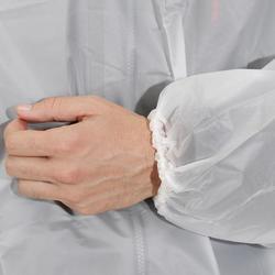 Poncho Pocket voor hengelaars