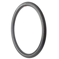 City5 Protect 700x42 City Bike Tyre / ETRTO 44-622 - Black