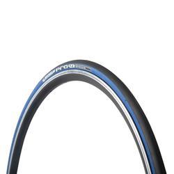 Raceband Pro 4 blauw vouwband 700x23 ETRTO 23-622