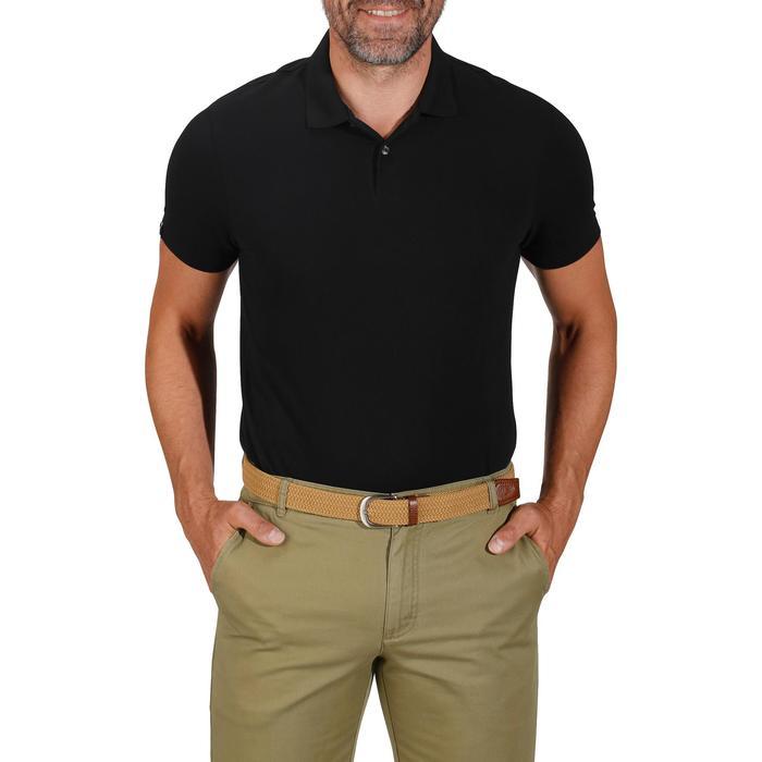 Polo de golf homme manches courtes 100 temps chaud - 732064