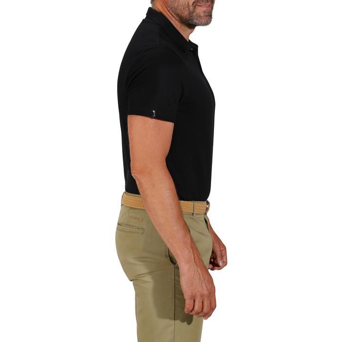 Polo de golf homme manches courtes 100 temps chaud - 732065