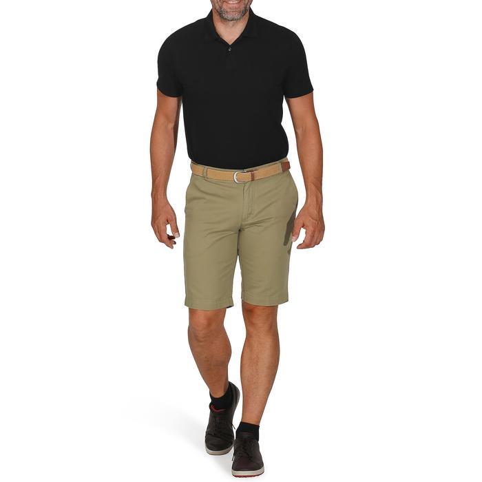 Polo de golf homme manches courtes 100 temps chaud - 732070