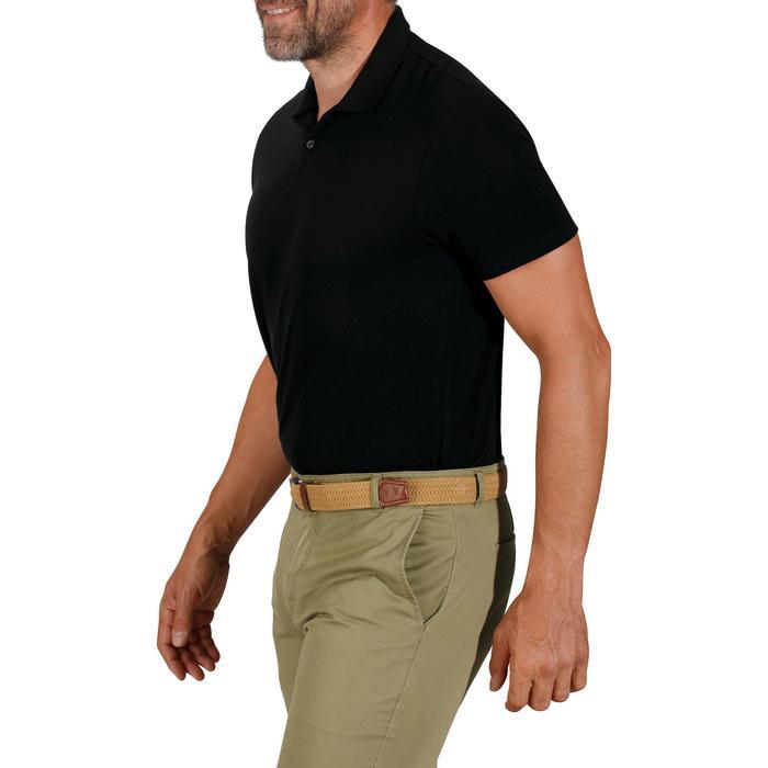 Polo de golf homme manches courtes 100 temps chaud - 732072