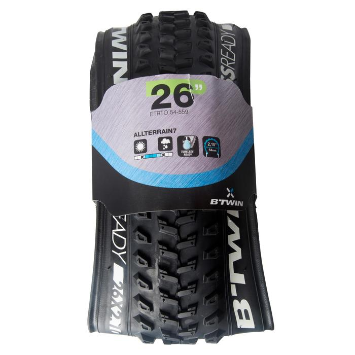 PNEU VTT ALL TERRAIN 9 SPEED 26x2.10 TUBELESS READY / ETRTO 54-559 - 732795