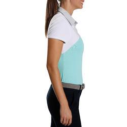 Golfpolo 900 voor dames - 733096