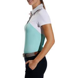 Golfpolo 900 voor dames - 733098