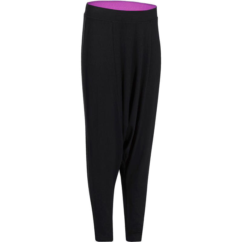 Girls' Harem Dance Trousers