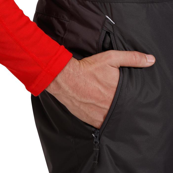 男款D-Ski長褲100 - 灰色