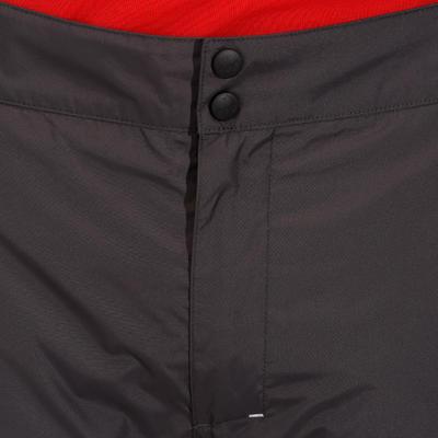 Men's D-Ski Trousers 100 - Grey