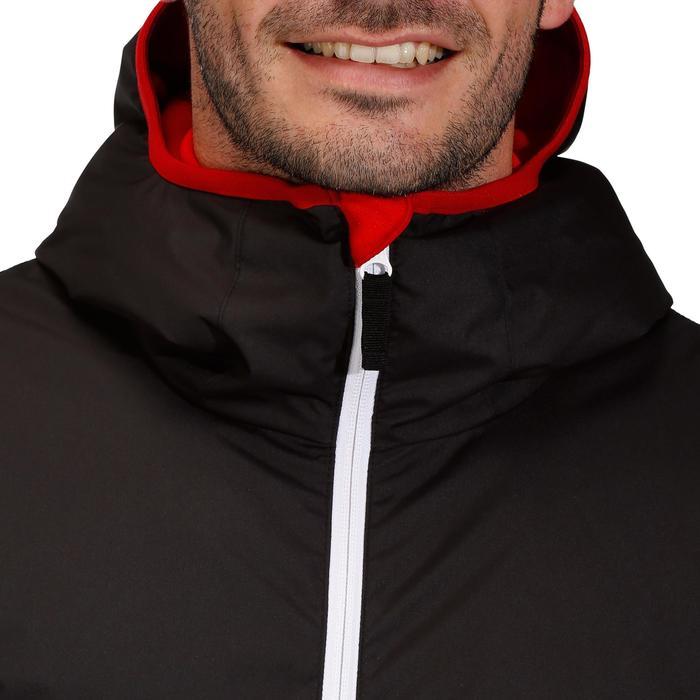 Veste ski homme First Heat noire - 733980