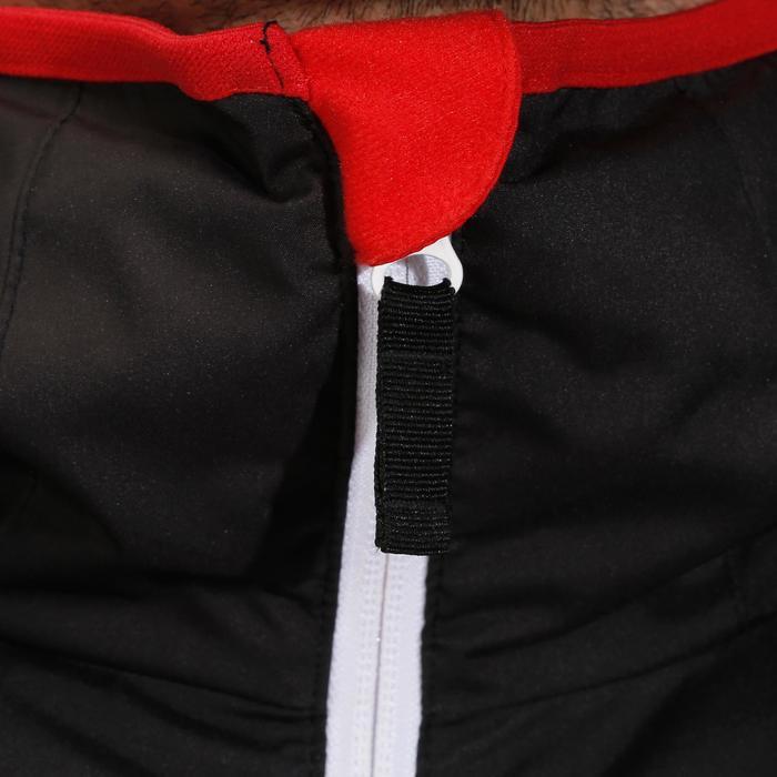 Veste ski homme First Heat noire - 733983