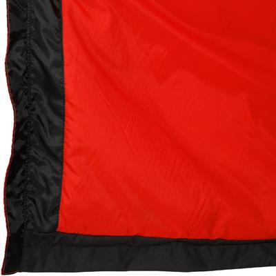 מעיל תרמי לסקי First Heat - שחור