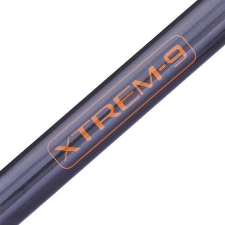 """Makšķerkāts karpu ķeršanai """"XTREM-9 390"""""""