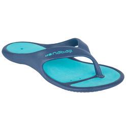 Teenslippers zwembad Tongga dames - 734123