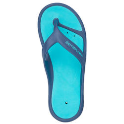 Teenslippers zwembad Tongga dames - 734136