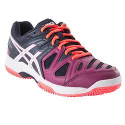 Padel schoenen dames GEL-Padel Top 2 SG paars
