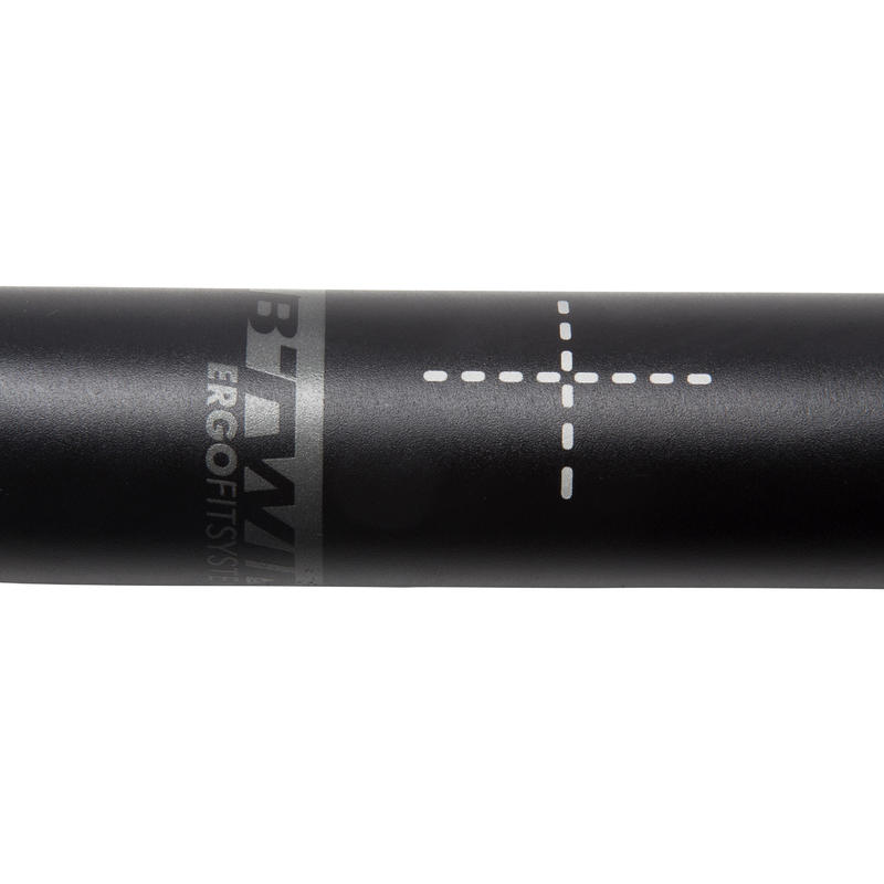 Ergo Road Handlebar - 31.8mm