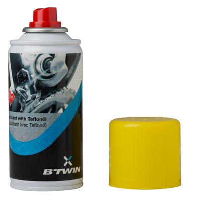 All Weather Aerosol Bike Lubricant Teflon™