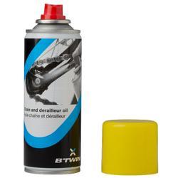 Fahrrad-Ölspray