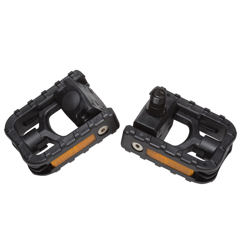 Folding Pedals