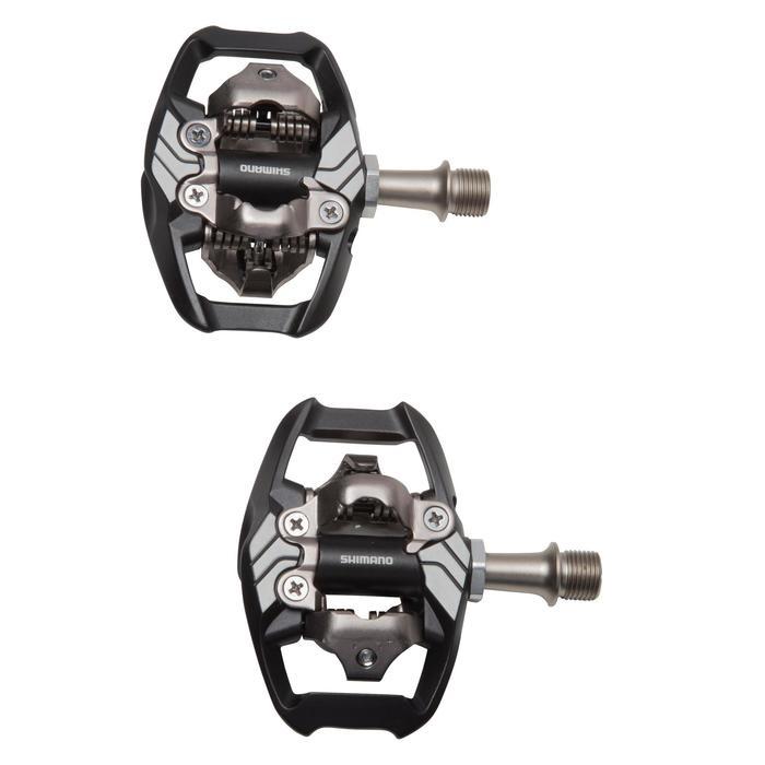 MTB-pedalen XT Enduro SPD-M8020
