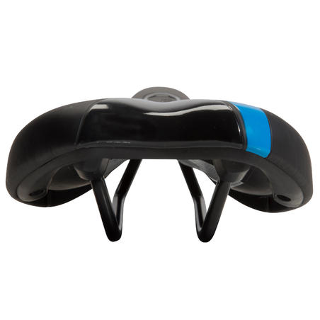 500 Sport Comfort Bike Saddle