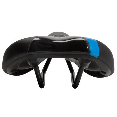 """Ērts sporta velosipēda sēdeklis """"500"""", zils"""