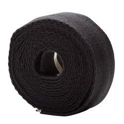 Stuurlinten katoen zwart - 734619