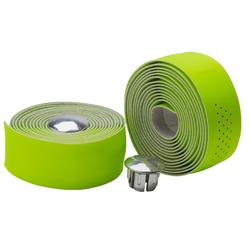 Mikrofaser-Lenkerbänder 500 neongelb