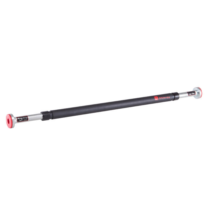 Barre de traction Pull up bars 70 cm - 734937