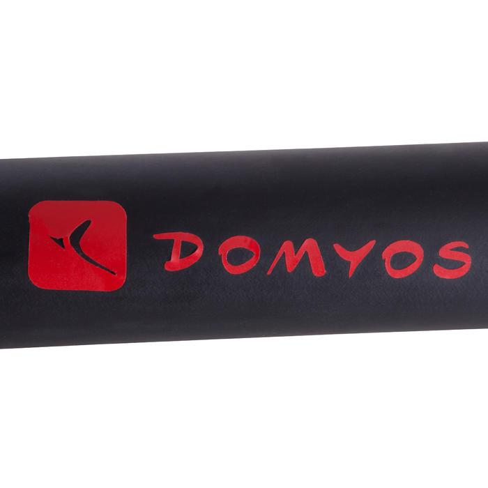 Barra de tracción musculación Domyos Pull up bars de 95 a 120 cm