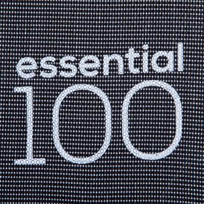 الترامبولين Essential 100