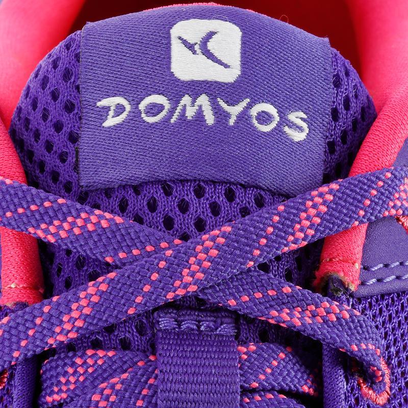 360 Breathe Women's Fitness Shoes - Purple/Pink