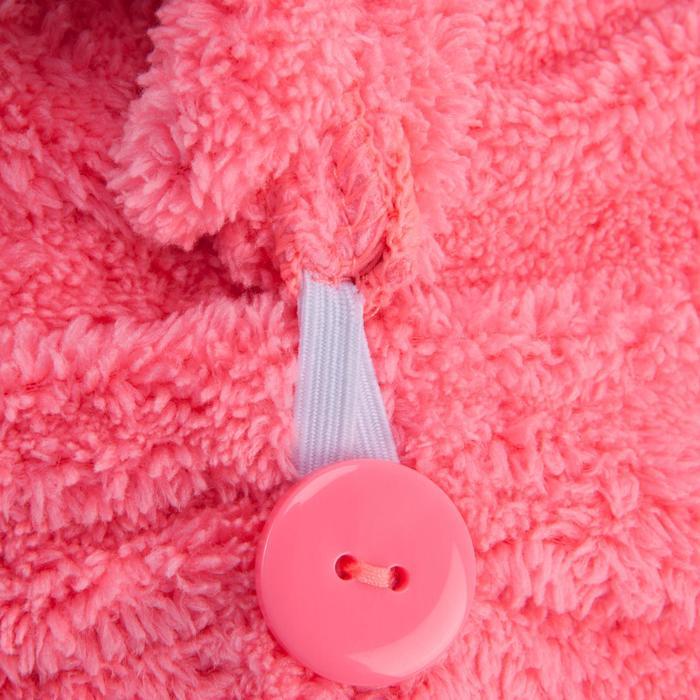 Serviette cheveux en microfibre douce - 735416