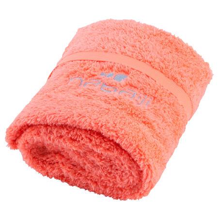 Microfibre Hair Towel - Orange