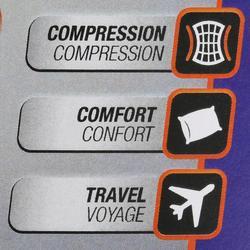 Calcetín de compresión