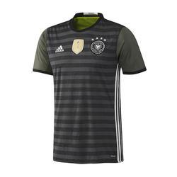 Voetbalshirt replica uitshirt Duitsland 2016 voor volwassenen