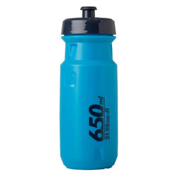 Bidon cycle 650ml bleu