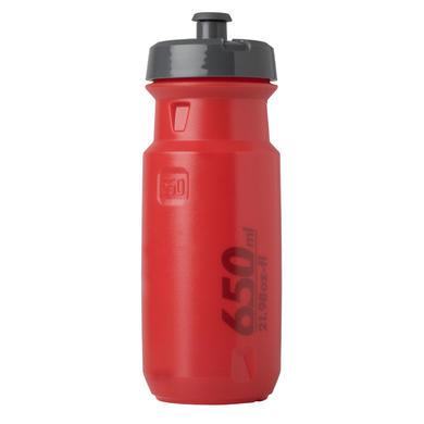Bidon cycle 650ml rouge
