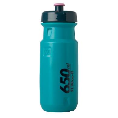 Bidon cycle 650ml turquoise