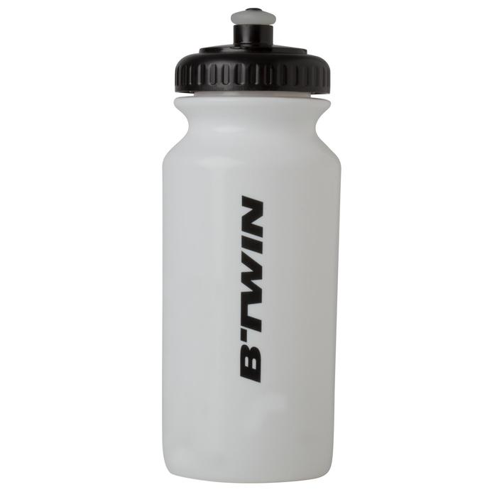 Bidon 500 ml wit