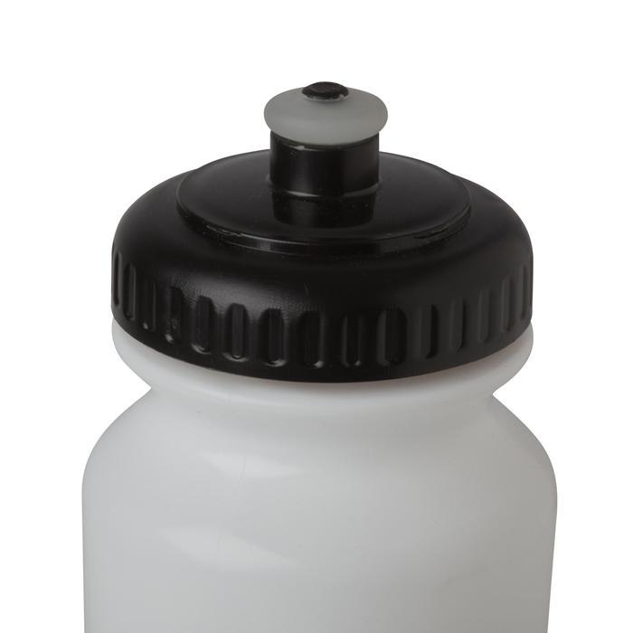 Bidon 500 ml wit - 736008