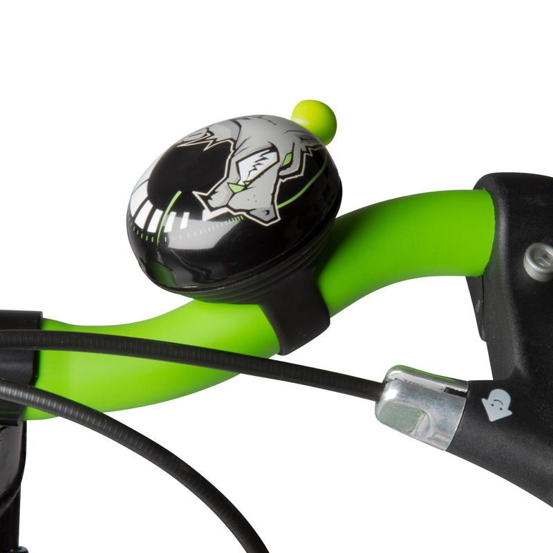 Racing Boy Children's Bike Bell