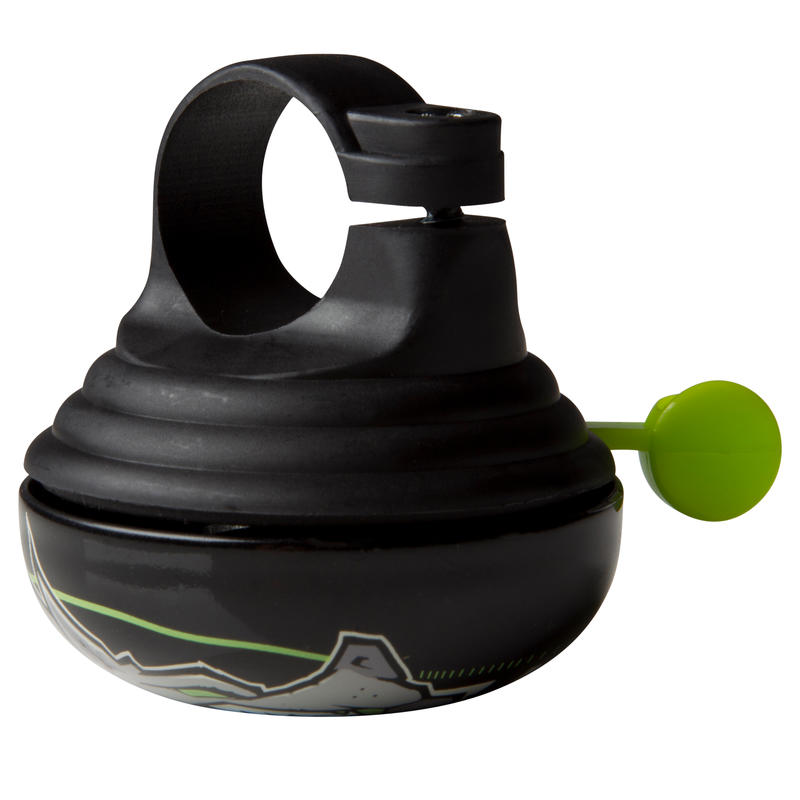 Racing Boy Children's Bike Bell