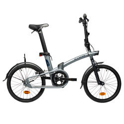 Vouwfiets Tilt 900 1 seconde