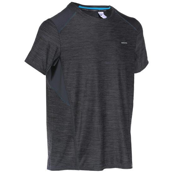 Fitness T-shirt Energy+ voor heren - 736046