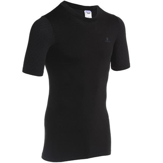 Compressieshirt fitness Muscle voor heren - 736050